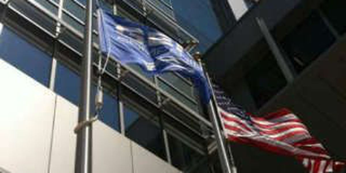 New Cuyahoga County Administrative Headquarters officially opens for business