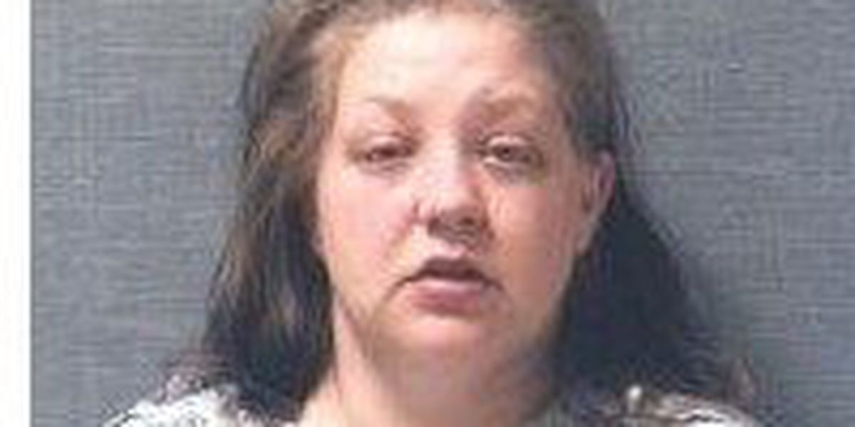Canton mother jailed after allegedly slashing her two daughters