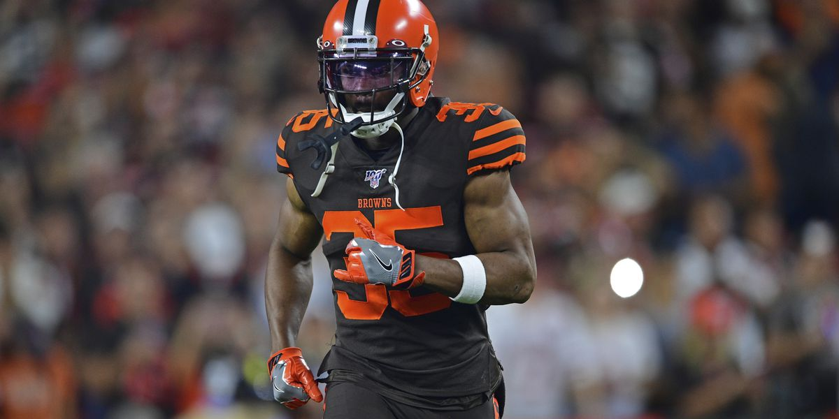 GRAPHIC: Cleveland Browns release Jermaine Whitehead after threatening, racist post-game comments