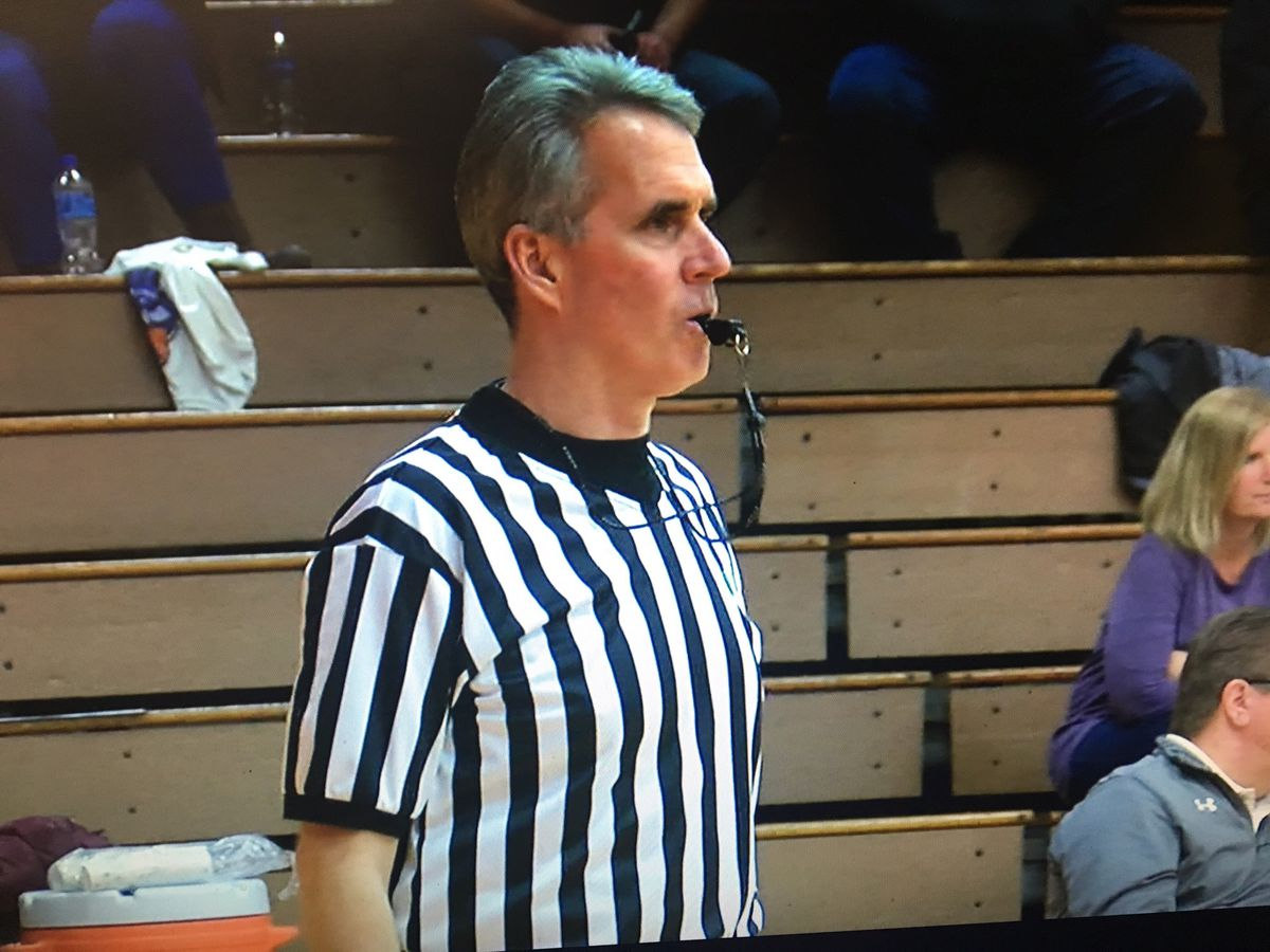 OHSAA: Parent abuse leading to shortage of high school game officials, parents asked to 'cool it'