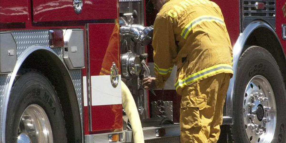 51-year-old woman killed in Eastlake fire