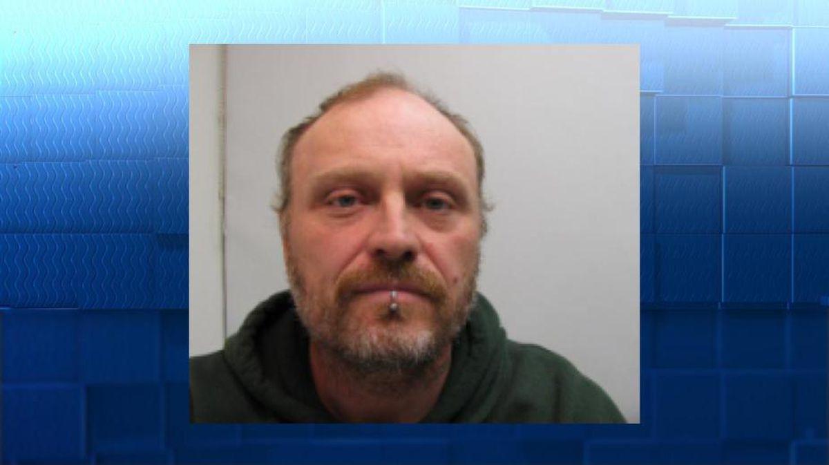 montville police searching for violent sex offender
