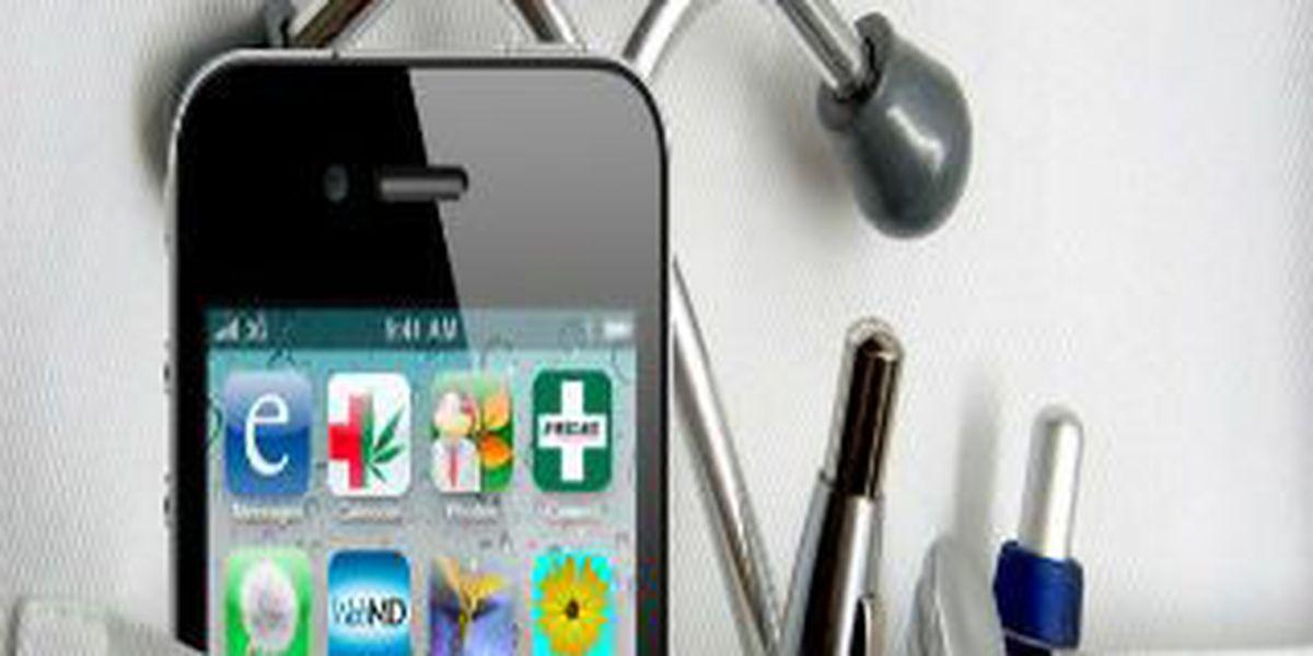 Study warns of Medical App accuracy