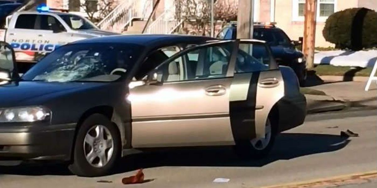 Cuyahoga Falls: Woman hurt after being struck by a car