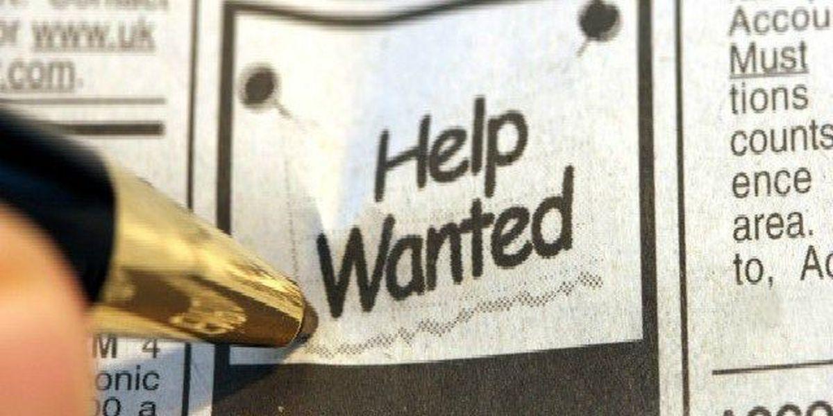 Graduates entering best job market since recession