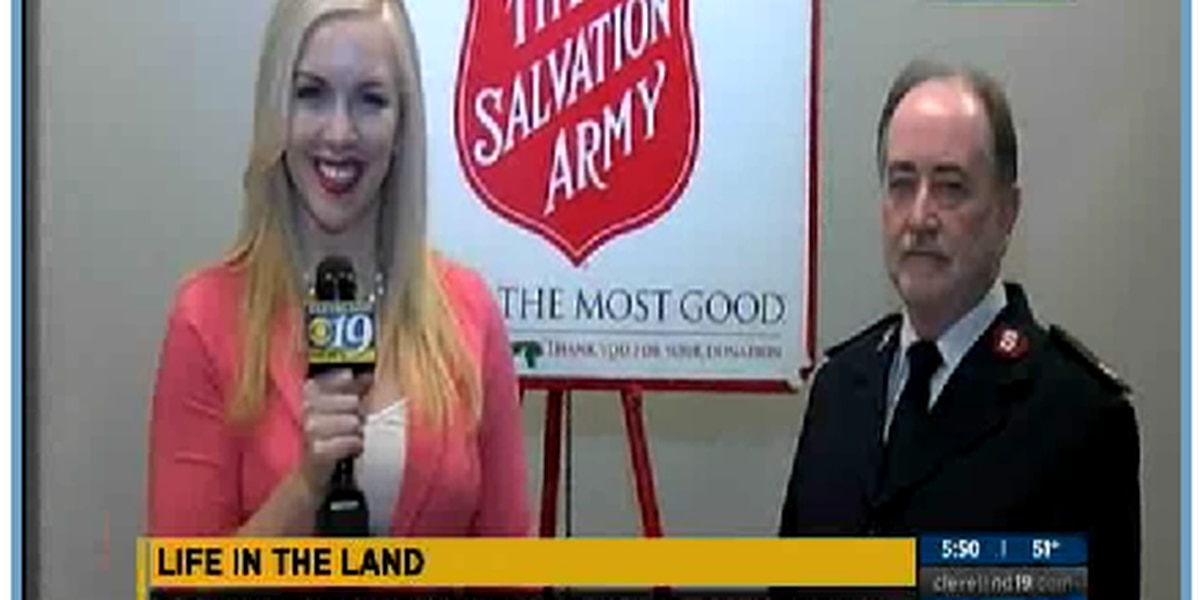 REGISTER NOW: Salvation Army Christmas Assistance