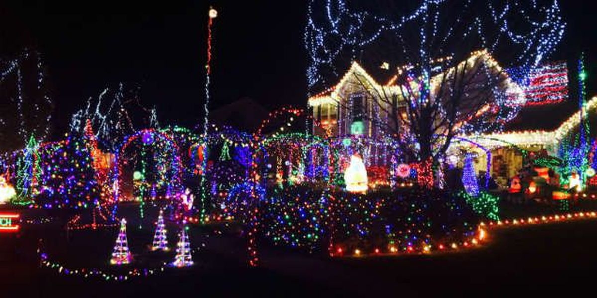 city cites homeowner of 50000 light christmas display