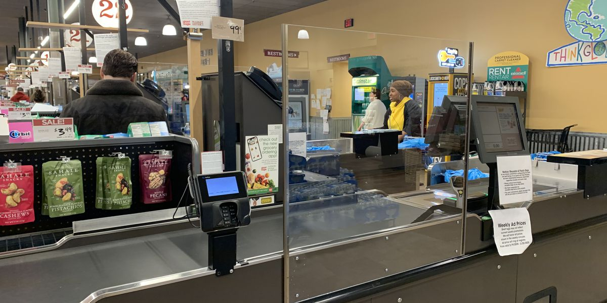 Giant Eagle lists locations where employees who tested positive for COVID-19 last worked