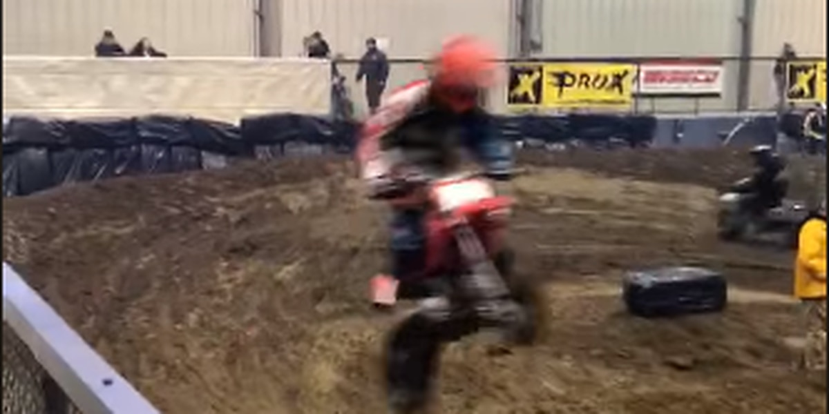 Summit County motocross accident event leaves multiple spectators hospitalized