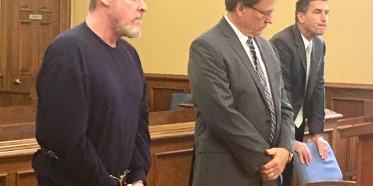 Suspected killer tied by DNA to murders and rape declared incompetent to stand trial in Medina County