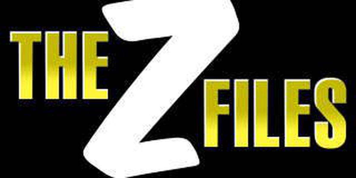 Z Files: Week 14 Report Card