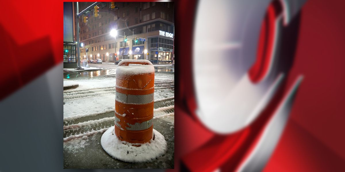 Commuter Cast: Delays and winter weather facing commuter traffic this morning