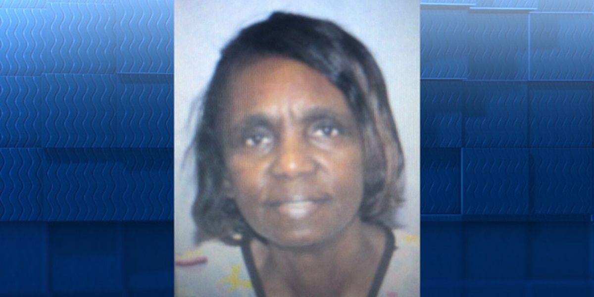 Update: 79-year-old Cleveland woman with dementia found safe