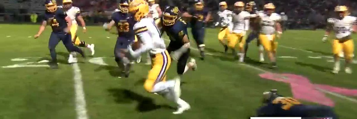 Avon knocks off Olmsted Falls, 24-14: Friday Football Frenzy (part 2)
