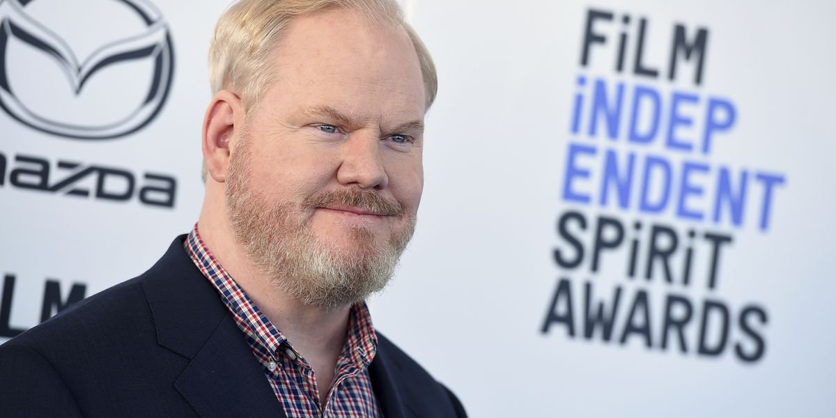 Comedian Jim Gaffigan looking for 'healthy' Polish Boy, best ER ahead of visit to Cleveland
