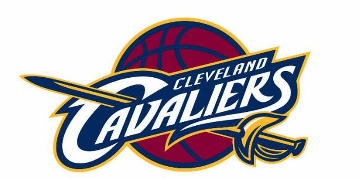 CLE 43 will carry five Cleveland Cavaliers games