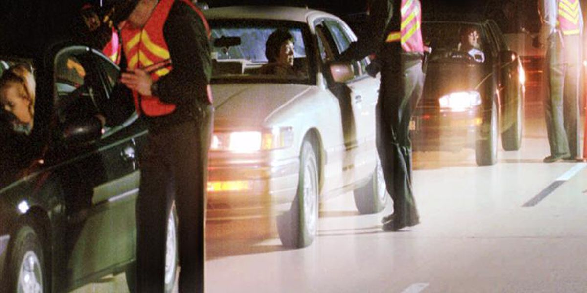 Troopers prowling for drunken drivers in Northeast Ohio during holiday week