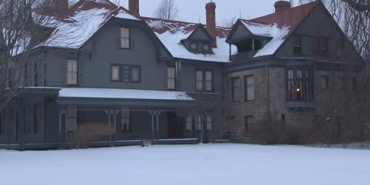 Descendants of President James A. Garfield reflect on his life