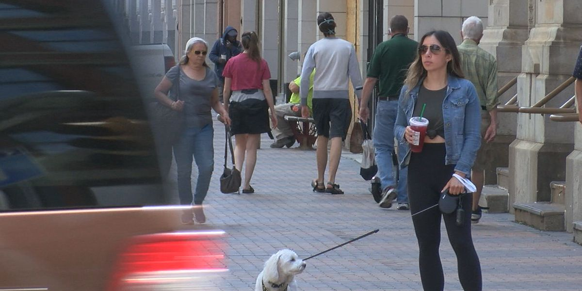 Why are some Downtown Cleveland businesses still closed following May 30 riots?