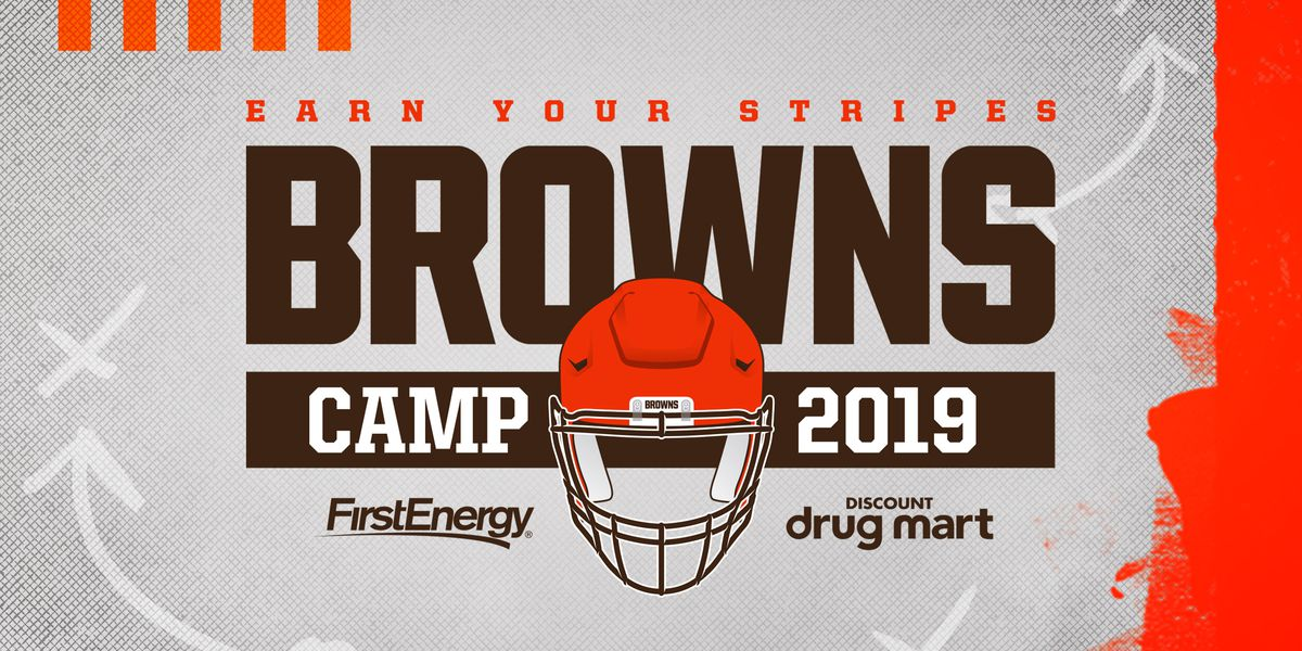Fans, Berea residents ready for Browns training camp to get underway