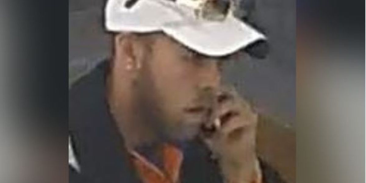Man wanted for allegedly attempting to rob Akron Goodwill with gun