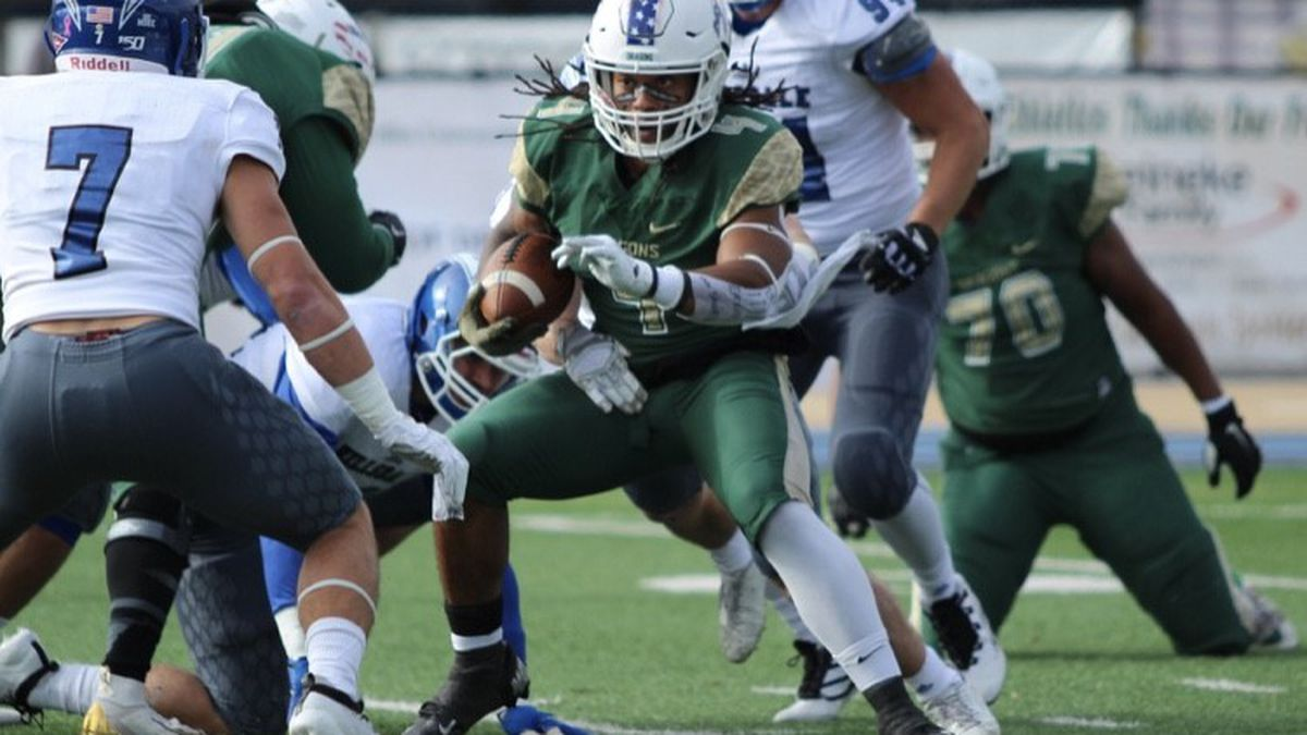 Westlake's JaQuan Hardy working his way right into NFL Draft
