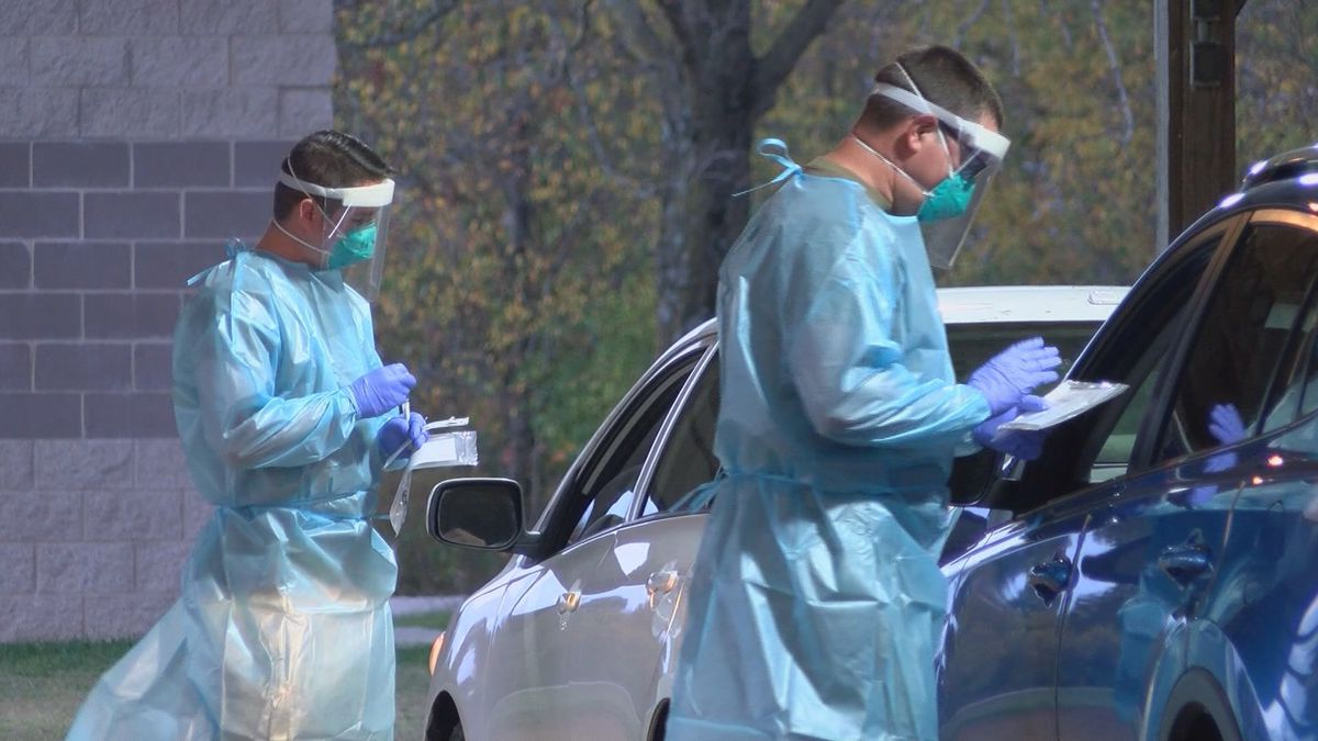 No new deaths, but 82 more confirmed COVID-19 cases reported in Cleveland