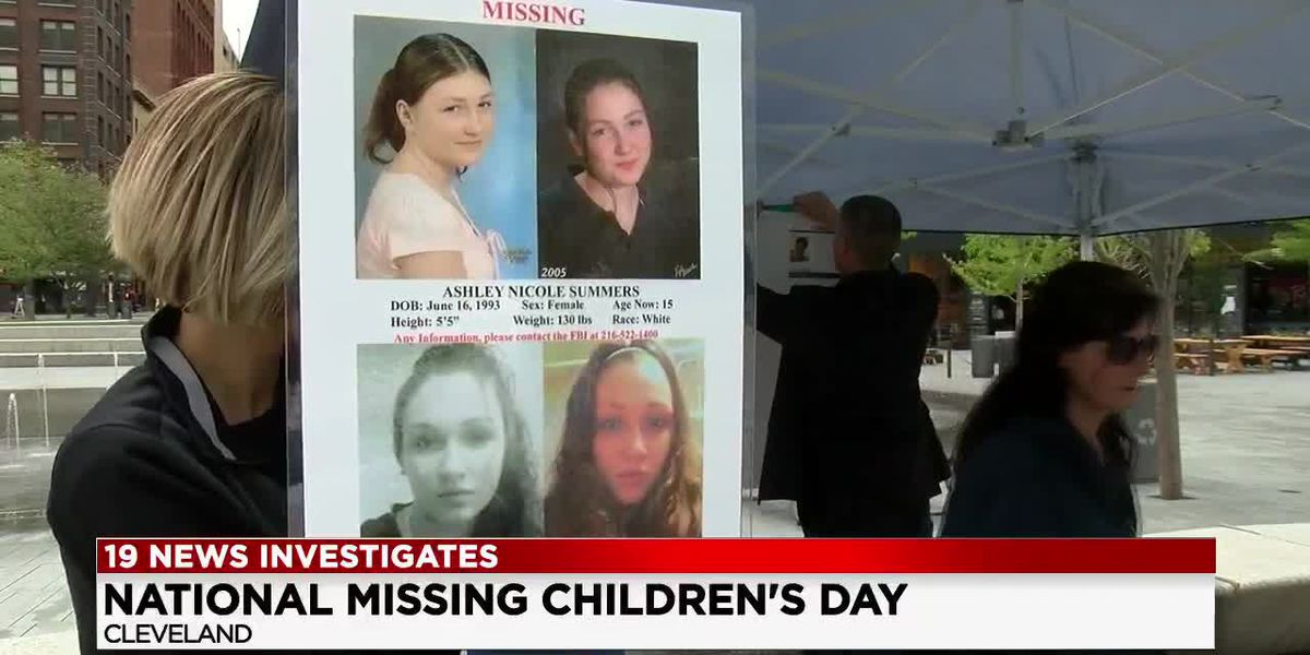 National Missing Kids Day sparks activism to protect children