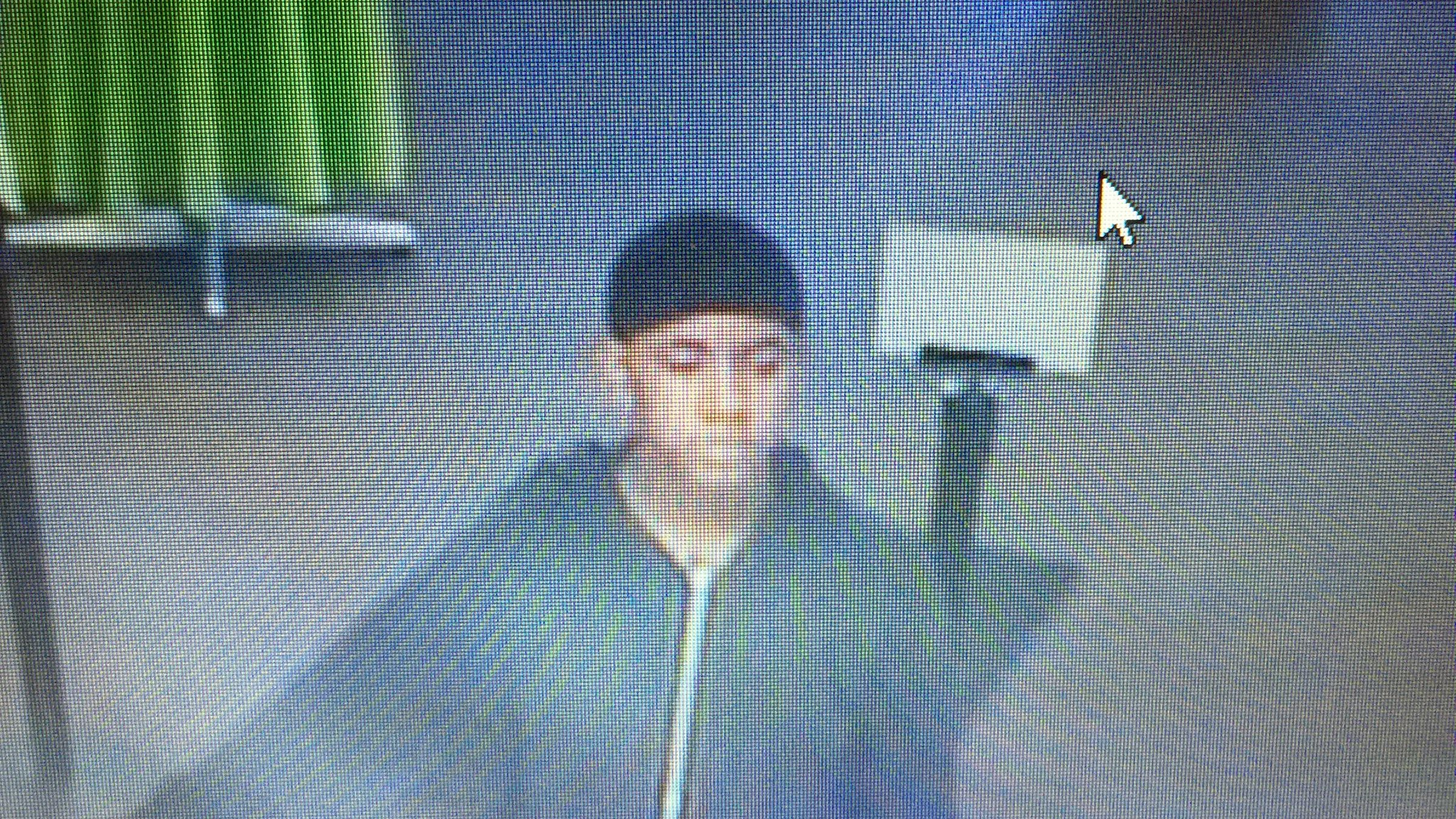 Massillon Police want the identity of the man who is considered a suspect in the robbery of a Huntington Bank
