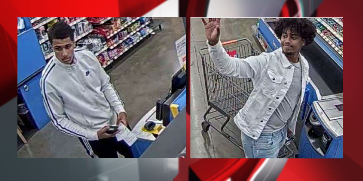 Avon police want to ID suspect in credit card theft