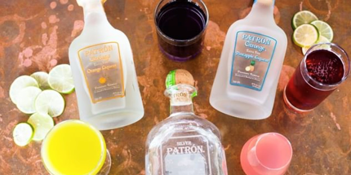 What's your favorite tequila drink? Margaritas aren't the only choice from the Taste Buds