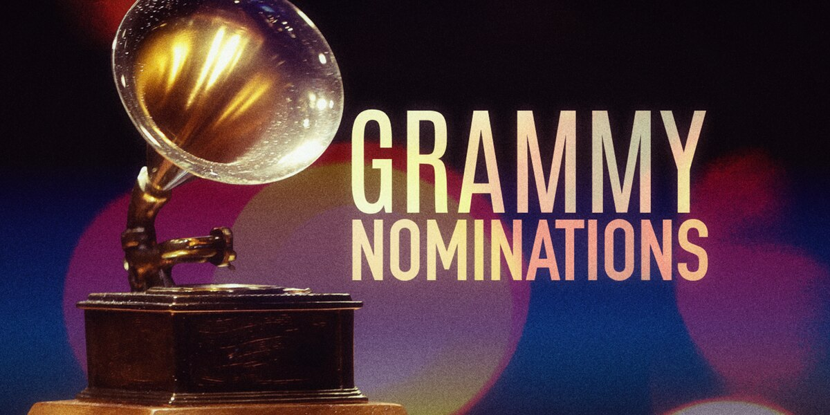 Grammy nominees announced, Kendrick Lamar up for 8 awards (list)
