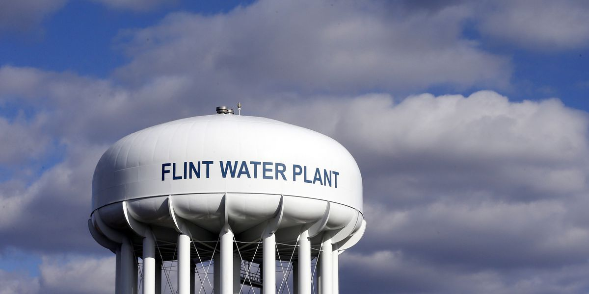 Michigan plans to charge ex-Gov. Snyder in Flint water probe