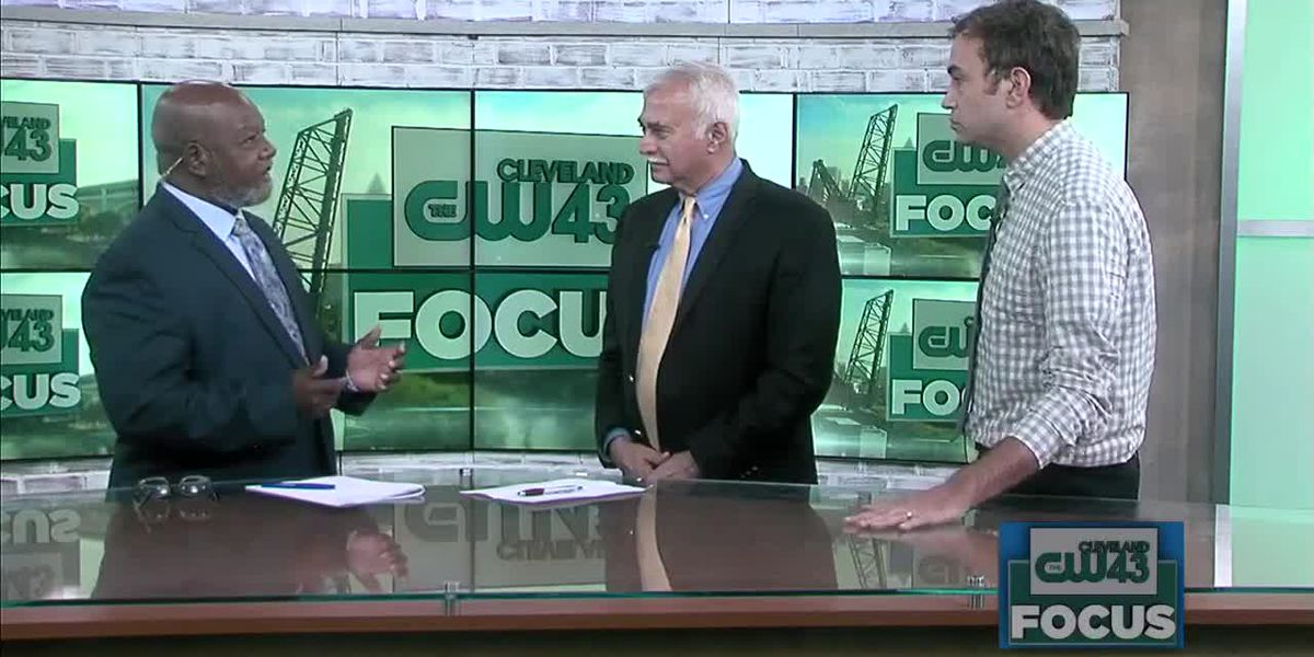 CW 43 Focus: Father and son highlight Hispanic roundtable to address community issues
