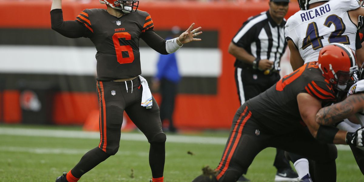Want to see the Cleveland Browns keep the Color Rush jerseys? NFL says no.