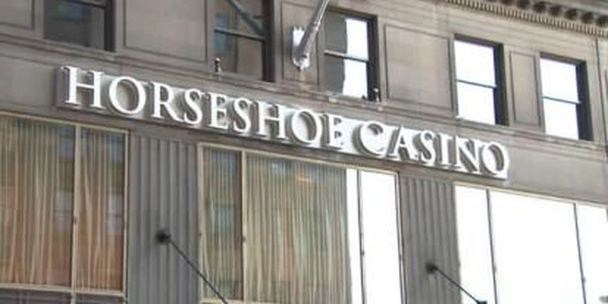 Man hit with 139 charges after cheating at Horseshoe Casino