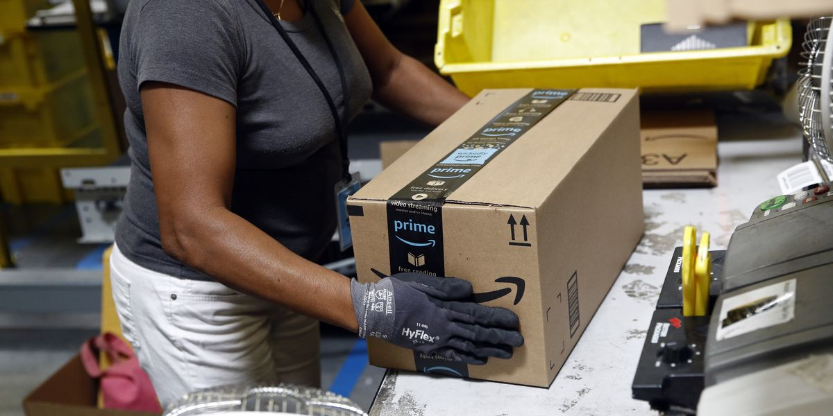 Amazon's $15 an hour a win? Not so some veteran workers say