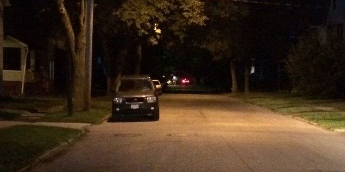 4-year-old hospitalized after west side drag racing incident, sources say