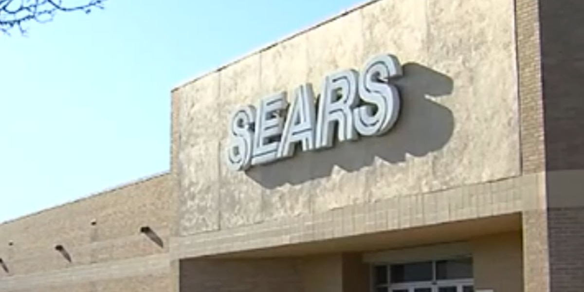 Slow death of the big box era? Sears, Kmart face deep cuts, liquidation