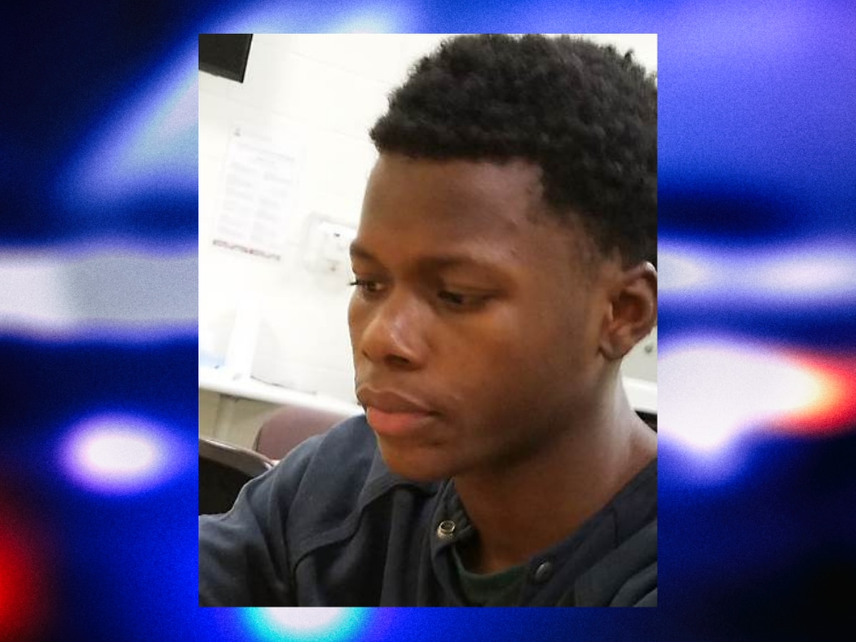 Cleveland Police searching for missing teen who disappeared last November