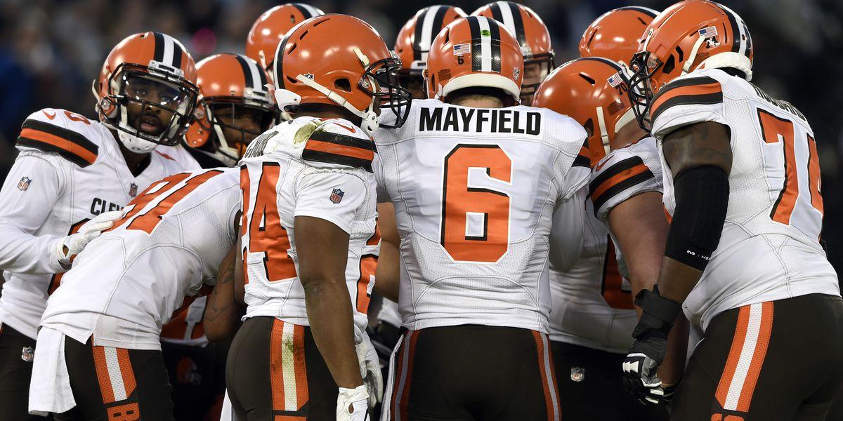 2020 Cleveland Browns Schedule | ESPN
