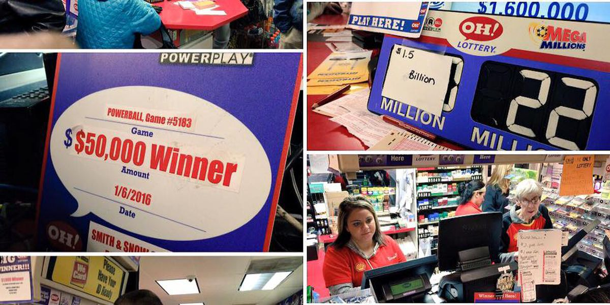 $1.5 billion Powerball jackpot winning numbers announced