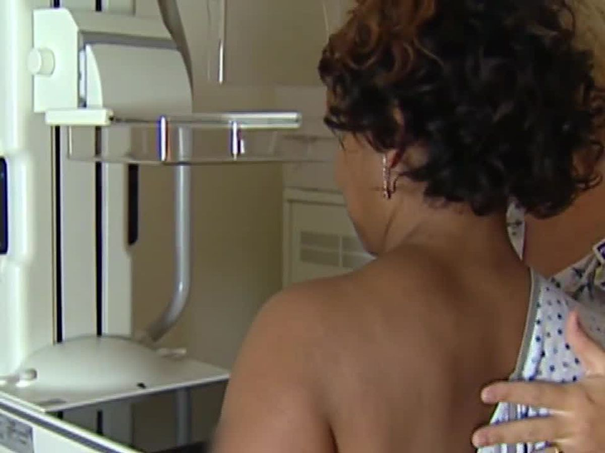 3D mammograms grow in popularity, but are they better than 2D?