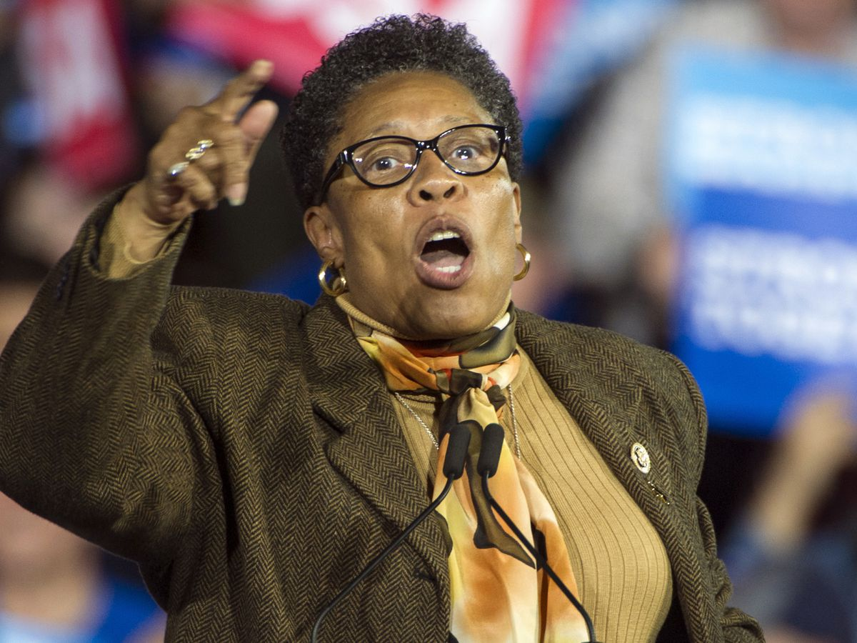 Marcia Fudge withdraws bid for Speaker of the House, turns eye toward voting rights
