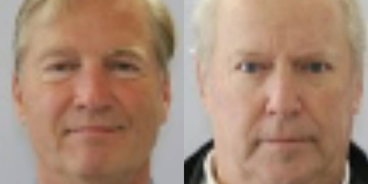 2 Ohio men identified in prostitution bust in Florida