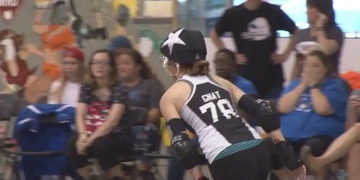 Romona's Kids: Crooked River Roller Girls finish 8th at nationals