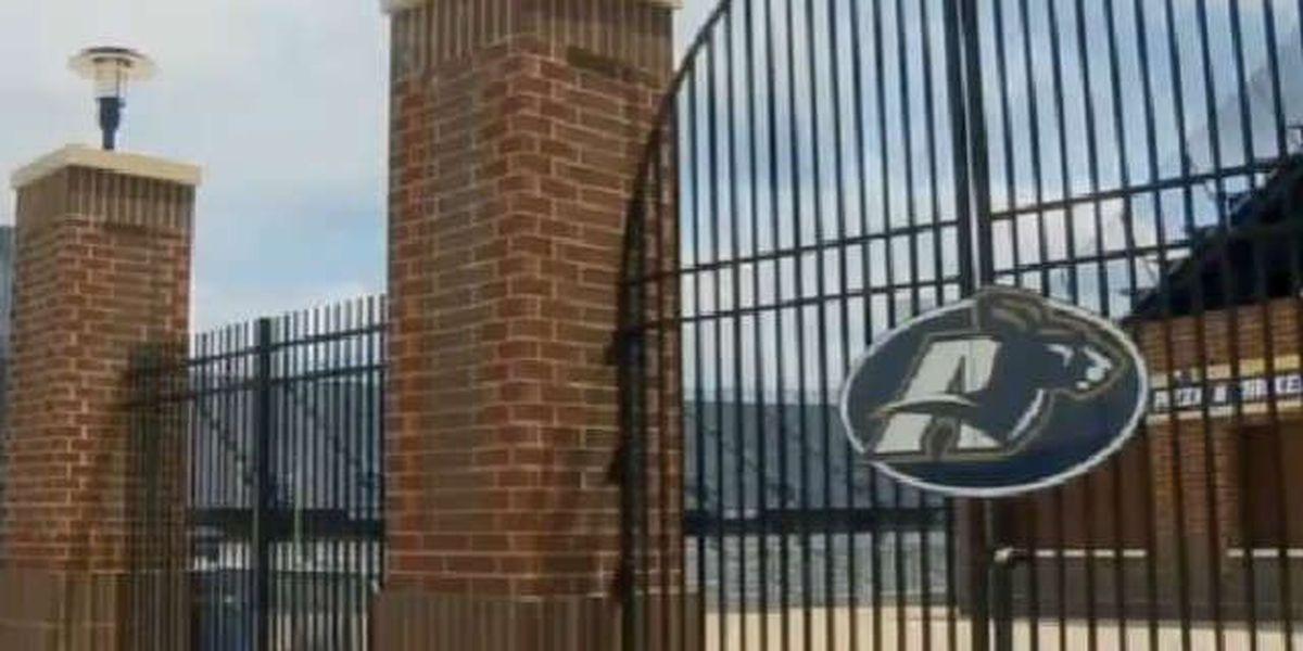Shots fired near University of Akron