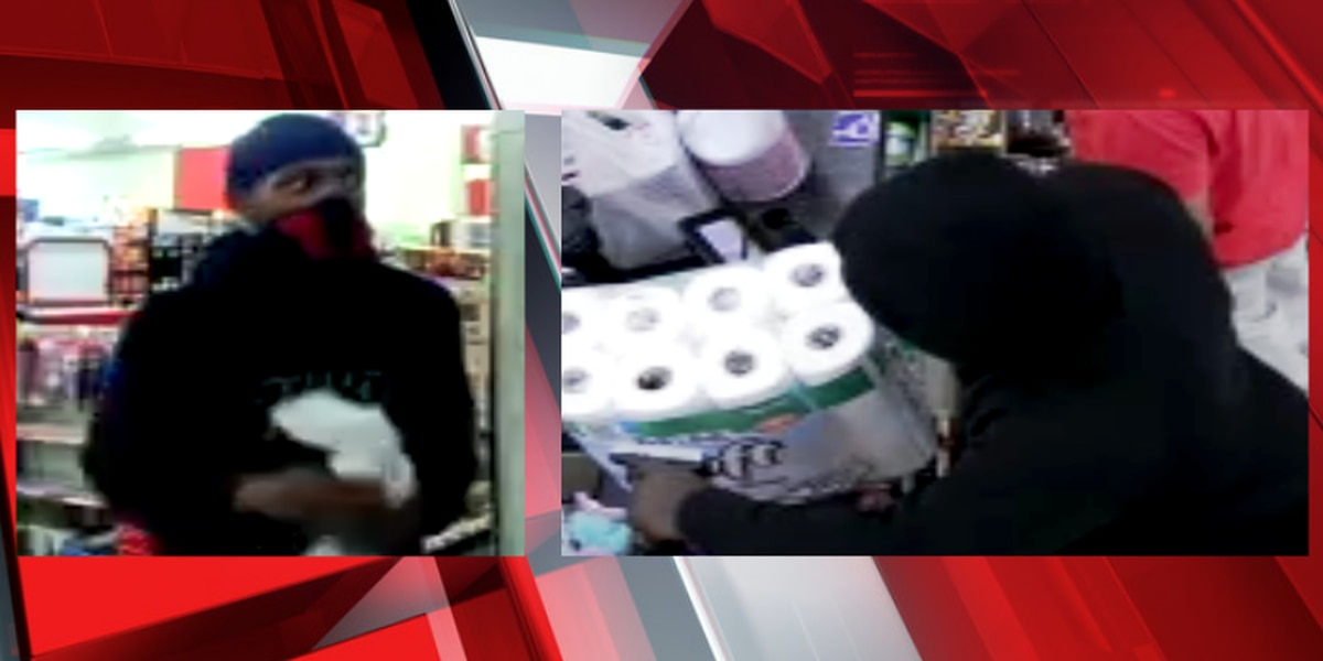 2 Cleveland Family Dollar stores robbed at gunpoint in 2 weeks, suspects still on the loose