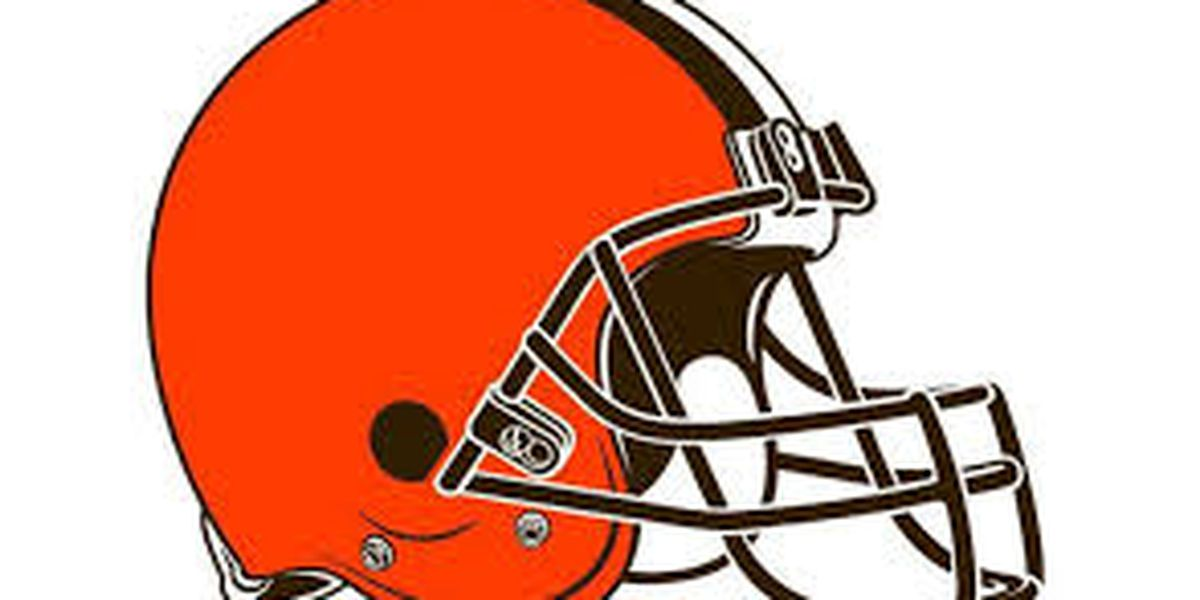 Cleveland Browns tack on three undrafted free agents to roster