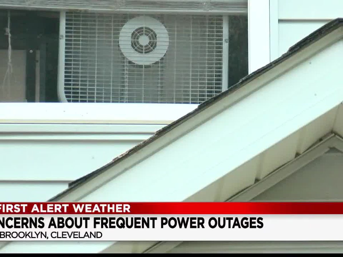 Power restored for West Side Cleveland Neighborhoods on hottest day of year